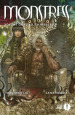 Monstress. 4: La prescelta