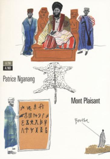Mont Plaisant - Patrice Nganang | Kritjur.org
