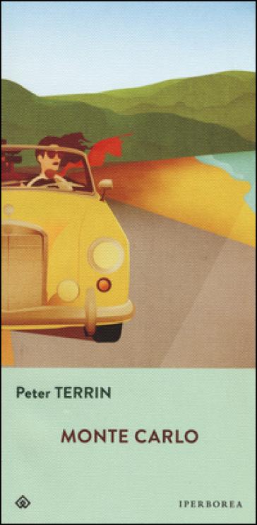 Monte Carlo - Peter Terrin | Kritjur.org