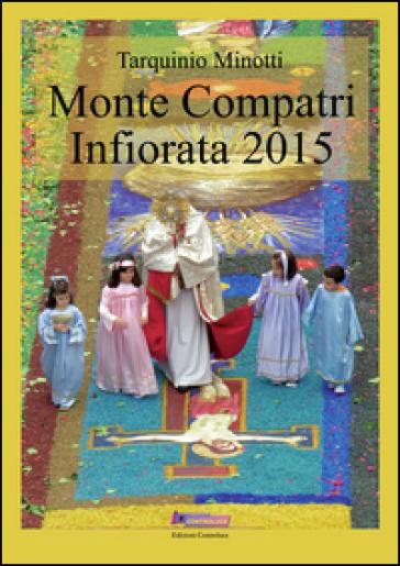 Monte Compatri Infiorata 2015