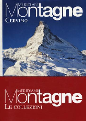 Monte Rosa-Cervino. Con 2 Carta geografica ripiegata