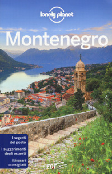 Montenegro - Peter Dragicevich   Jonathanterrington.com