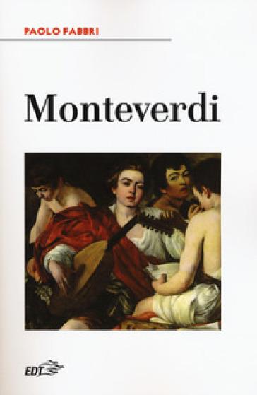 Monteverdi - Paolo Fabbri |