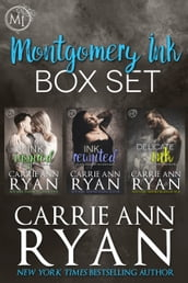 Montgomery Ink Box Set 1 (Books 0.5, 0.6, and 1)
