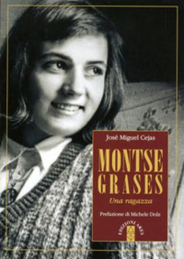 Montse Graces. Una ragazza - José Miguel Cejas | Kritjur.org