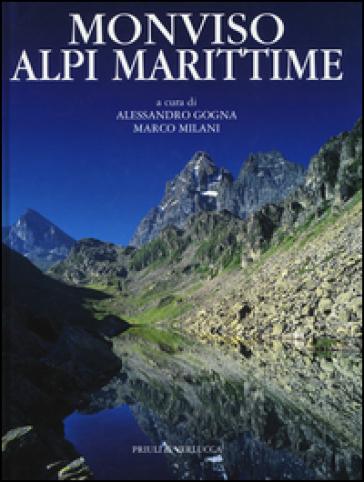 Monviso Alpi marittime - A. Gogna   Rochesterscifianimecon.com