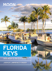 Moon Florida Keys (Fourth Edition)