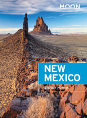 Moon New Mexico (Eleventh Edition)