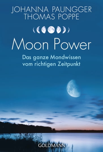 Moon Power