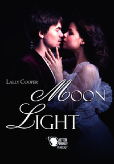 Moon light. Ediz. italiana - Lally Cooper |