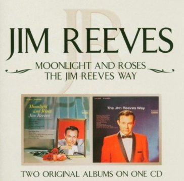 Moonlight & roses/the jim