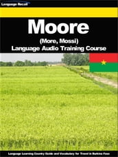 Moore (More, Mossi) Language Audio Training Course
