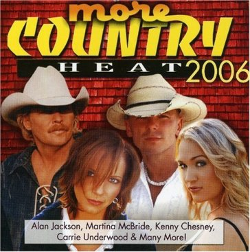 More country heat 2006