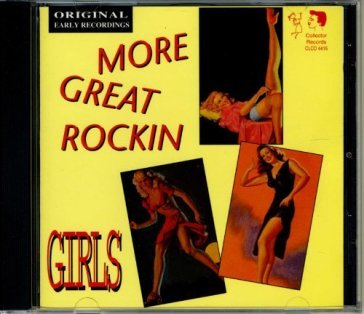 More great rockin' girls