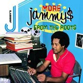 More jammy from the roots