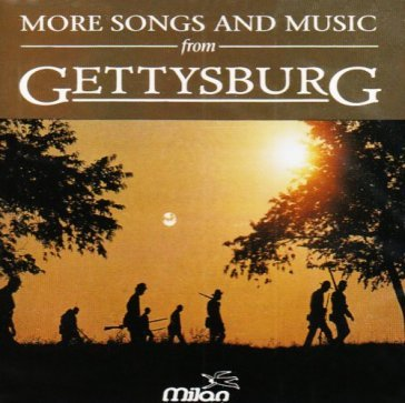 More songs from gettysbur