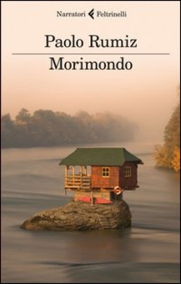 Morimondo - Paolo Rumiz |