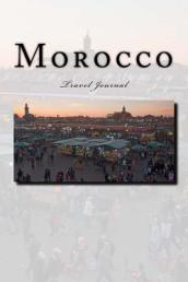 Morocco Travel Journal