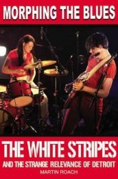 Morphine the blues: the white stripes