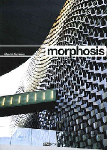 Morphosis - Alberto Ferraresi | Thecosgala.com