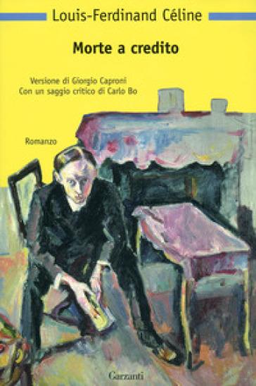 Morte a credito - Louis-Ferdinand Céline pdf epub