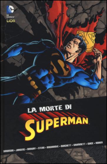 Morte di Superman - A. Bottero |