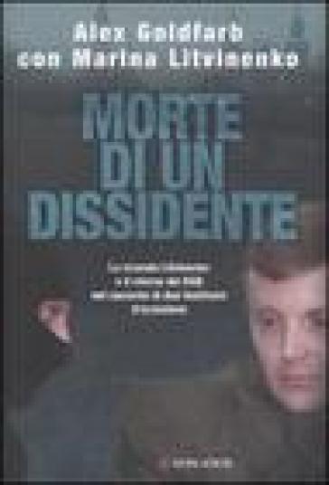 Morte di un dissidente - Alex Goldfarb | Kritjur.org