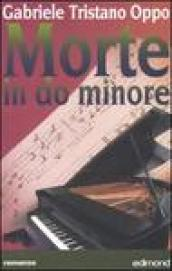Morte in do minore. Musical thriller