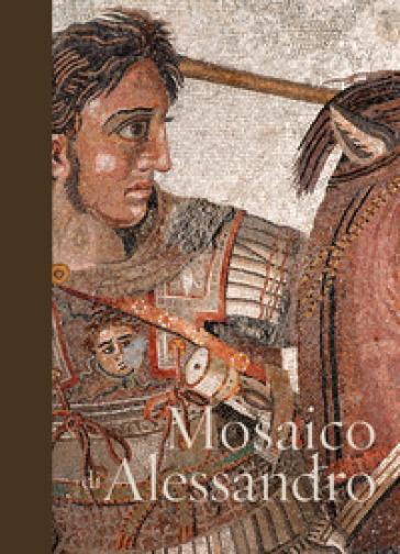 Mosaico Di Alessandro Luigi Spina Libro Mondadori Store