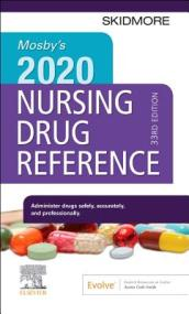 Mosby s 2020 Nursing Drug Reference
