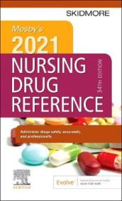 Mosby s 2021 Nursing Drug Reference