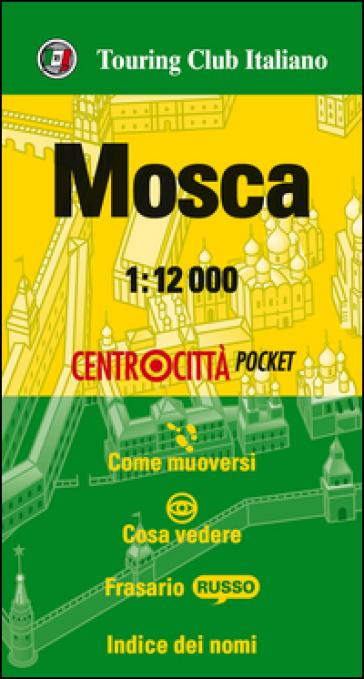 Mosca 1:12.000