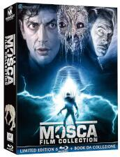 Mosca (La) - Film Collection (6 Blu-Ray+Book)