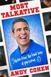 /Most-Talkative/Andy-Cohen/ 978080509583