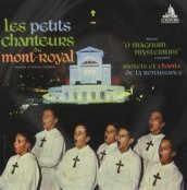 Motets et chants de la..