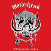 Motorhead: 40th anniversary edition