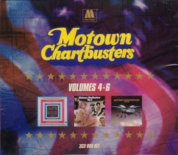 Motown chartbusters vol..