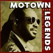 Motown legends: i was..