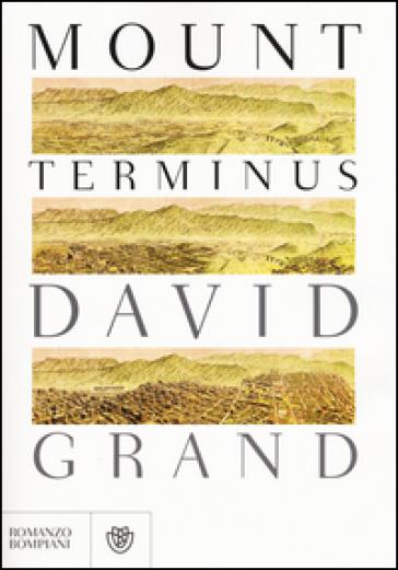 Mount Terminus - David Gran |