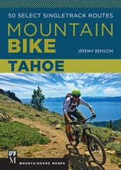 Mountain Bike: Tahoe