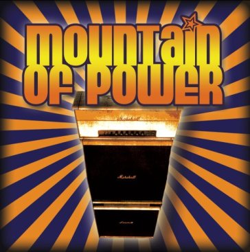 Mountain of power -14tr-