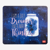 Mousepad - I Am A Day Dreamer