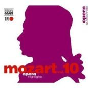 Mozart 10:opera highlight