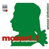Mozart 1:great symphonies