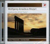 Mozart:sinfonie no. 40 & 41 ''jupiter''