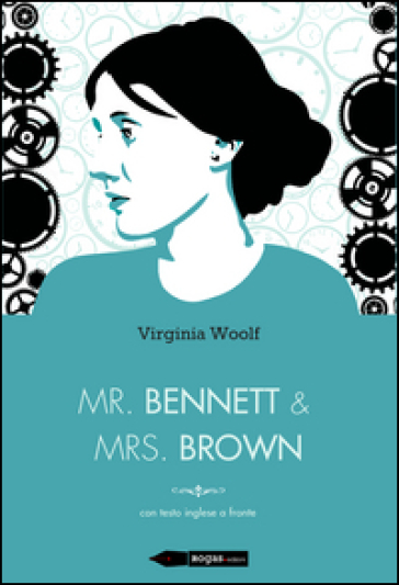 Mr bennett and mrs brown essay