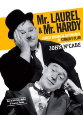 Mr Laurel & Mr Hardy