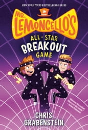 Mr. Lemoncello s All-Star Breakout Game