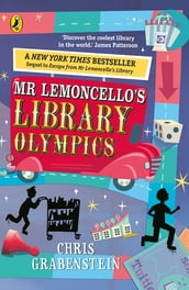 Mr Lemoncello s Library Olympics
