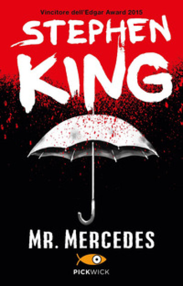 Mr. Mercedes - Stephen King |